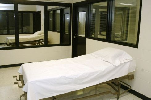 Executions Lawsuit
